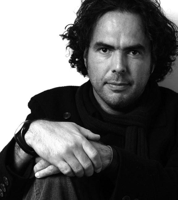 AlejandroGonzalezInarritu
