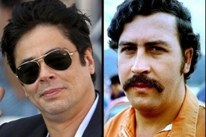 o-ator-benicio-del-toro-esq-que-via-interpretar-o-traficante-colombiano-pablo-escobar-morto-em-1993-1363373233647_300x200
