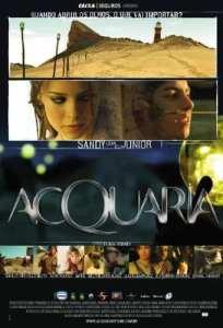 Acquaria-poster