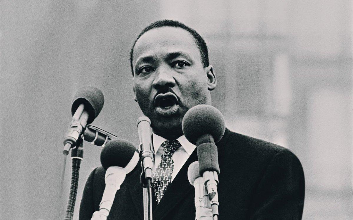 10 Filmes Para Celebrar Martin Luther King Sobre Fotografia